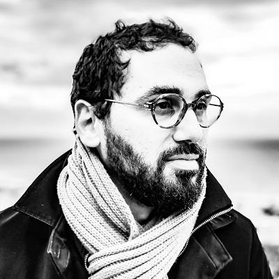 Marco Di Stefano Composer